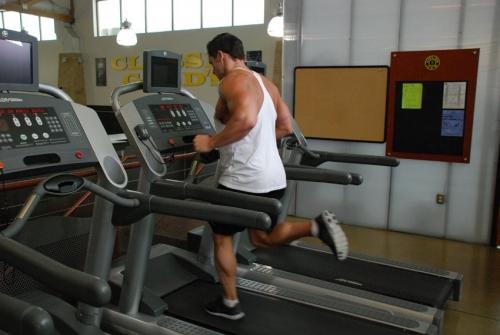 Можно заниматься на беговой дорожке при болях в суставах ферейдун батмангхелидж боли в спине и суставах