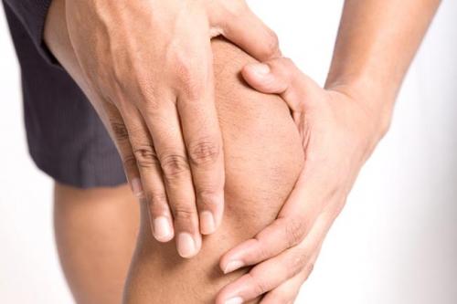 Вред бега для суставов воспаление сустава при уреаплазмозе