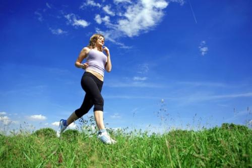 Занятия бегом для начинающих