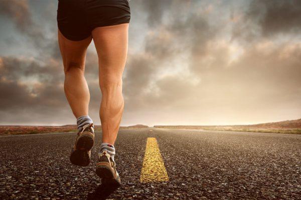 Как защитить суставы при занятиях спортом: преимущества тренировок в спортивной обуви