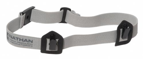 Пояс для номера Booster Belt от Nathan