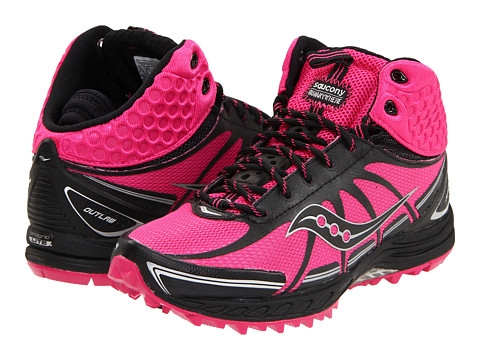 Saucony ProGrid Outlaw