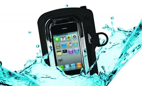 Водонепроницаемый чехол Amphibx Go Waterproof Case