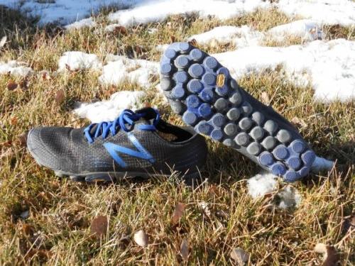 New Balance Minimus Trail 00