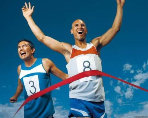 Режим питания при подготовке к марафону