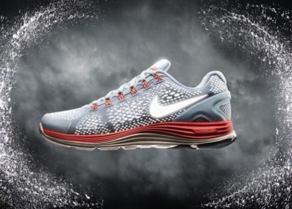 Nike LunarGlide+ 4 Shield