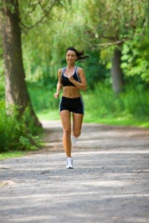 Быстрый бег: техника, психология, упорство
