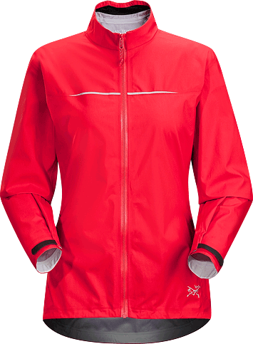 Arcteryx Visio FL Jacket