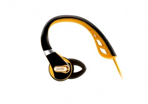 Наушники UltraFit от Polk Audio - UltraFit 500