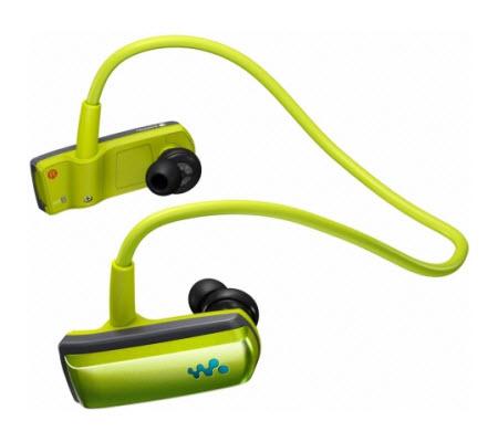 Sony WALKMAN NWZ-W252