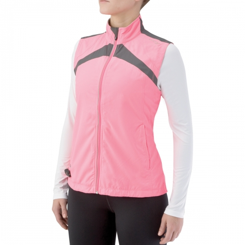 ViZi-PRO Pink — Спорт и цвет