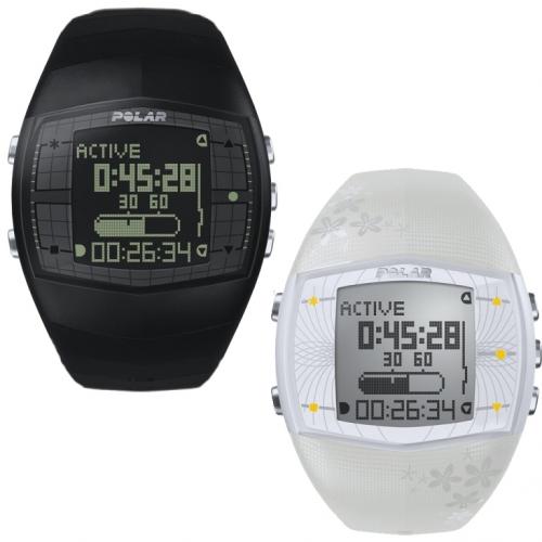 Многофункциональный шагомер-часы Polar FA 20