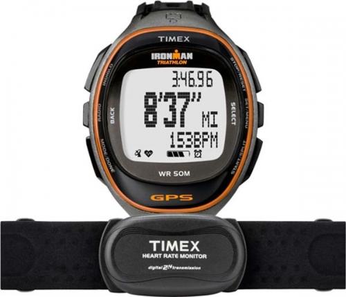 Timex Ironman Run Trainer GPS Watch