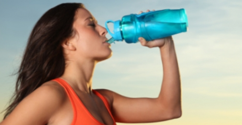 питание спортсмена для похудения
