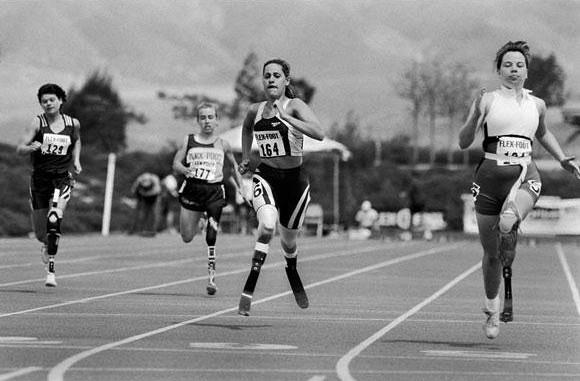 Эйми Маллинз на Олимпиаде