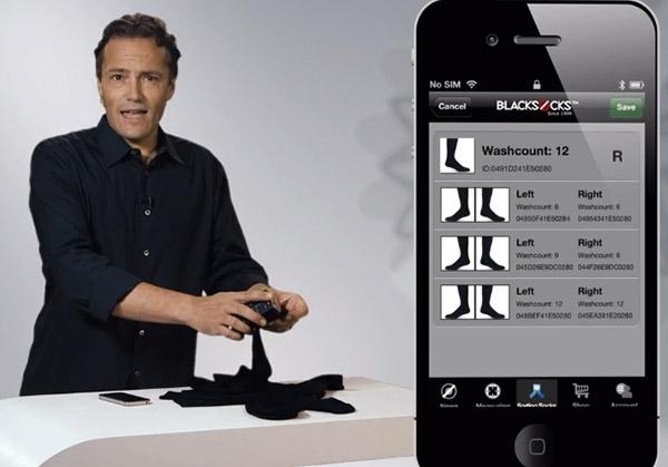 Носки Smarter Socks