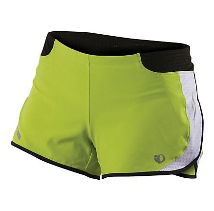 Pearl Izumi Fly Split Shorts