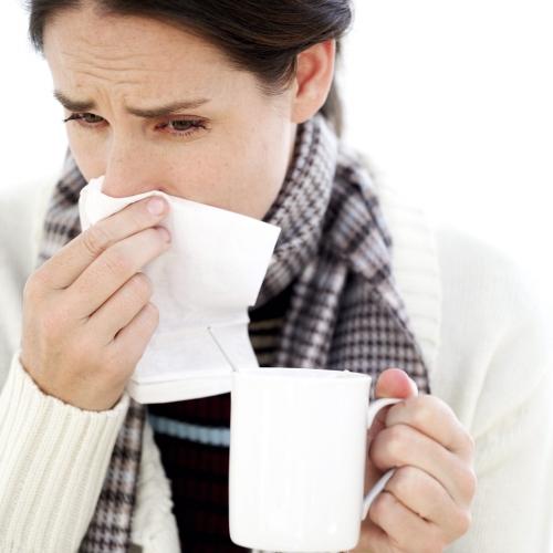 Бежать ли при простуде