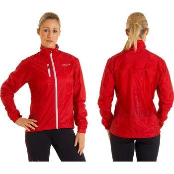 Craft Performance Run Weather Jacket