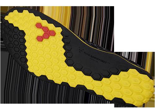 Подошва кроссовок Terra Plana Evo II