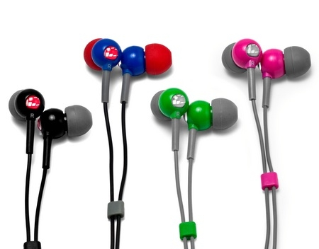 Водонепроницаемые наушники Flex All Sport Waterproof от H2O Audio
