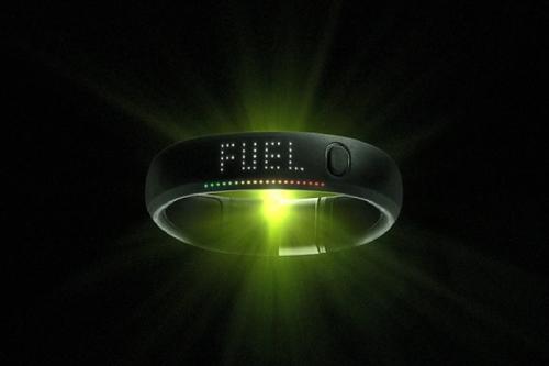 Nike+ FuelBand - будь активным!