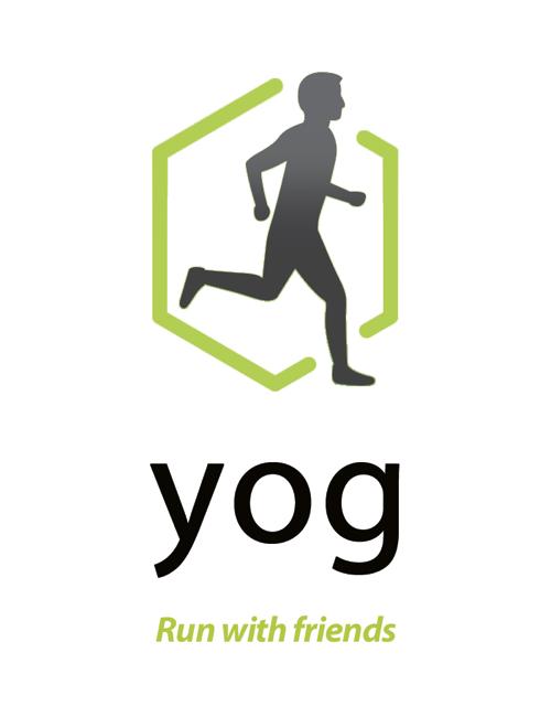 Yog - бегай с друзьями