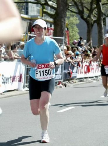 Как преодолеть марафон. Часть 3
