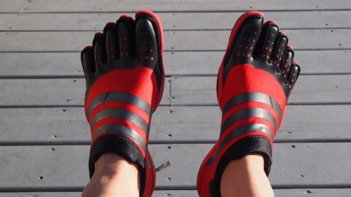 Adidas adiPure Trainer