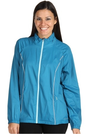 Moving Comfort Commitment Jacket