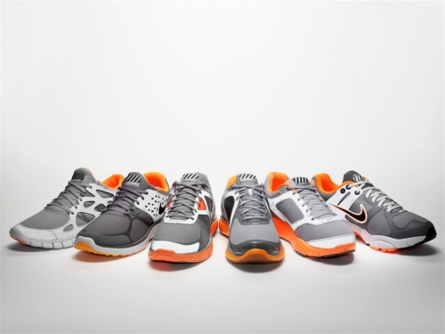 Nike Shield Footwear Collection M