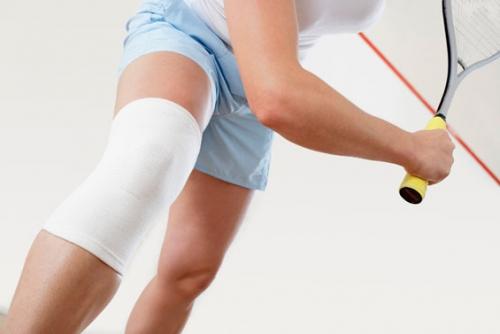 Тренировки после травм