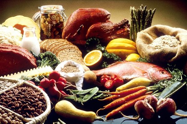питание при диете на воде