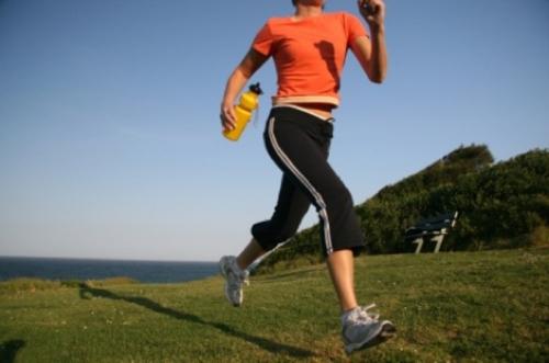 Основные принципы беговой тренировки