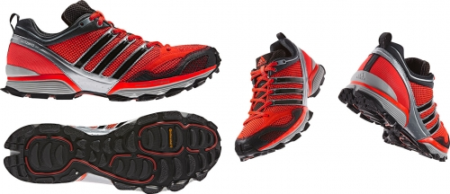 Adidas AdiZero XT – кроссовки внедорожники