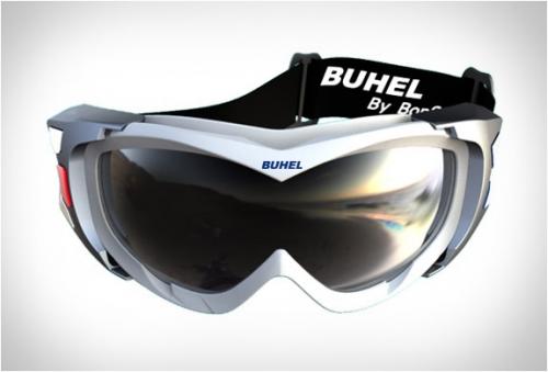Buhel Speakgoggle G33 Intercom