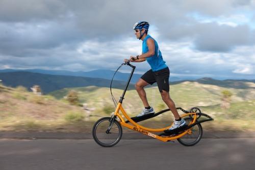 Велосипед для бега - ElliptiGO 3C