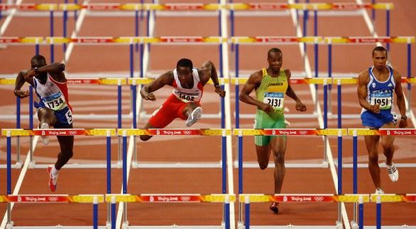 Главное о барьерном беге. Как улучшить ваши результаты?