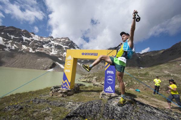 В Приэльбрусе прошли соревнования adidas Elbrus World Race 2016